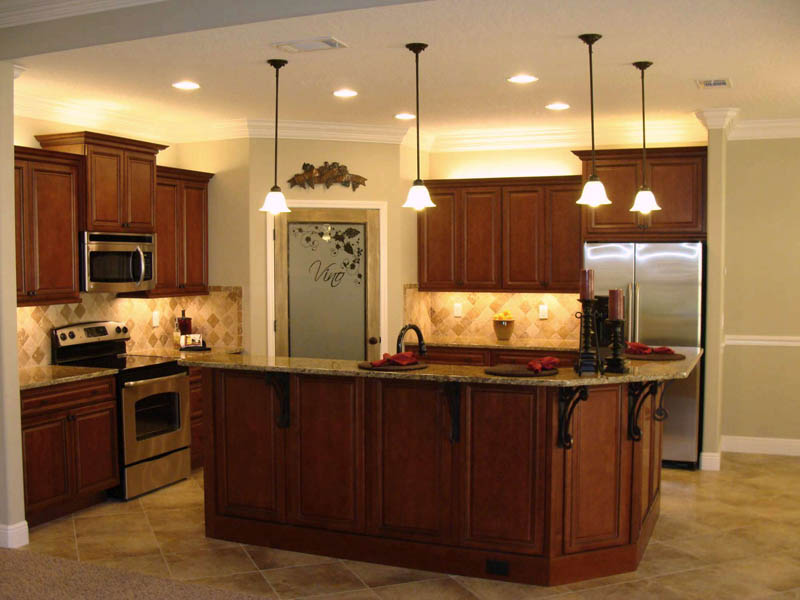 Corner pantry pantry and kitchens with islands on pinterest - Corner kitchen pantry ...