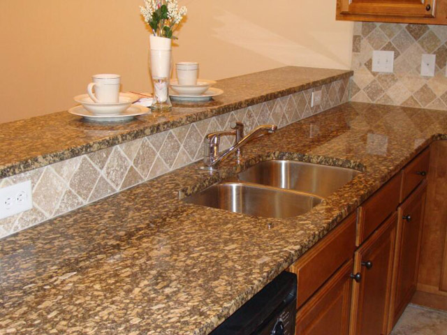 granite countertops we exclusively use granite countertops to add ...