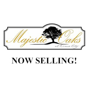 Majestic Oaks Now Selling